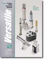 Download a Versatile Inch Catalog in PDF